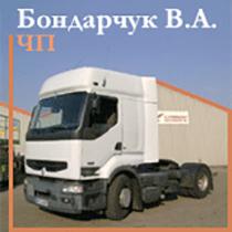 Bondarchuk V.A. ChP