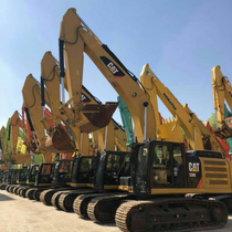 Ticaret alanı Shanghai Kaiyan Construction Machinery Trade Co.,LTD