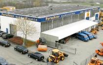 Stok sahası Forschner Bau- und Industriemaschinen GmbH