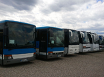 Ticaret alanı Wagner Global Bus GmbH