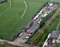 Ticaret alanı Francken & Wagensveld BV