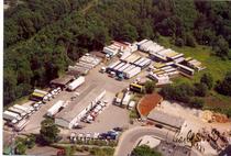 Ticaret alanı Raschka Trucks GmbH