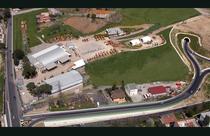 Ticaret alanı OMECO SPA
