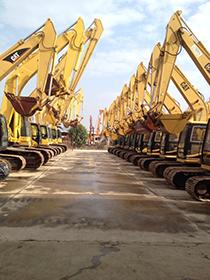 Ticaret alanı Long Qi heavy industry machinery Co,.Ltd