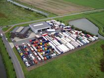 Ticaret alanı LB Trucks BV