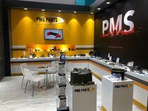 Stok sahası PMS Dış Ticaret Ltd. Şti.