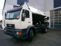 Ticaret alanı MAN Truck & Bus Vertrieb sterreich AG