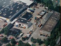 Ticaret alanı BBG Baumaschinenbesitzges. mbH