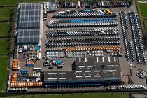 Ticaret alanı Van Vliet Trucks Holland B.V.