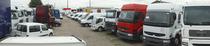 Ticaret alanı X Trucks