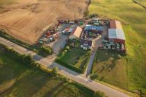 Ticaret alanı Naprawa i Handel Maszynami Rolniczymi Marek Siedlecki