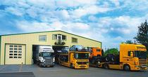 Ticaret alanı Turbo - Truck kft