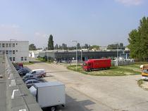 Ticaret alanı KALV Kft.