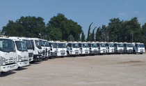 Stok sahası Trucks & Equipment