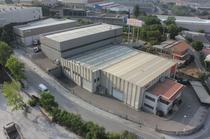 Ticaret alanı TRANSGRUAS CIAL, S.L.