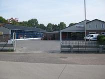 Ticaret alanı Machinehandel Jespers BV