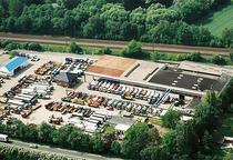 Ticaret alanı Henri und Daniel Nutzfahrzeughandel GmbH & Co. KG