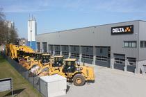 Ticaret alanı Delta Machinery