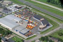 Ticaret alanı CLEANMAT