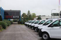 Ticaret alanı Autobedrijf Tatev