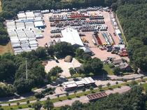 Ticaret alanı DINGEMANSE TRUCKS & TRAILERS