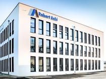 Ticaret alanı Robert Aebi GmbH