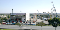 Ticaret alanı Curmac Elevacio SL