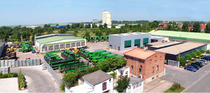 Ticaret alanı LVAltenweddingen GmbH