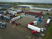 Ticaret alanı Vaex Truck Trading B.V