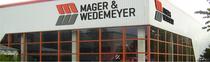 Ticaret alanı MAGER & WEDEMEYER