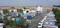 Ticaret alanı Gebr. Langensiepen GmbH