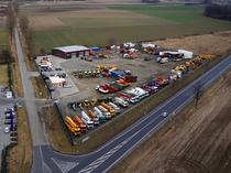 Ticaret alanı Truckport Sp. z o.o.