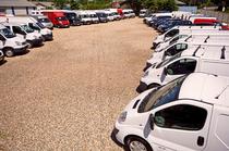 Ticaret alanı TJ Automobiler ApS