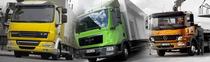 Ticaret alanı Admm-Truck, s.r.o.