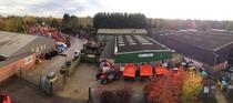 Ticaret alanı Mawsley Machinery Ltd