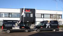 Ticaret alanı Verachtert Nederland B.V.