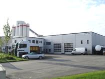 Ticaret alanı LKW Lasic GmbH