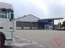 Ticaret alanı Garage Verspui b.v.
