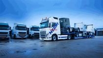 Ticaret alanı Nebim Used Trucks B.V.