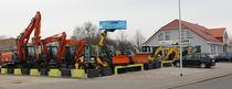Ticaret alanı Maschinenhandel Jung GmbH