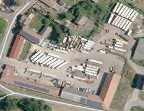 Stok sahası Autorent s.r.o.