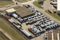 Ticaret alanı pk trucks holland