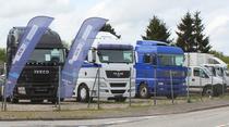Ticaret alanı I.C.S. Inter-Commerz Service GmbH