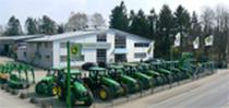 Ticaret alanı BUSCH-POGGENSEE GmbH