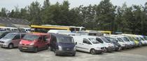 Ticaret alanı Veenstra Bedrijfsauto's