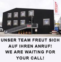 Ticaret alanı Stephan Füchsl GmbH Die LKW Profis