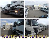 Ticaret alanı Trucks Roosendaal B.V.