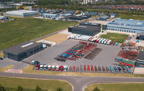 Ticaret alanı Louis Boon Trucks & Trailers BV