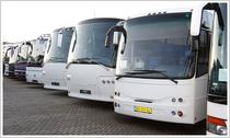 Ticaret alanı VDL bus & Coach Italia