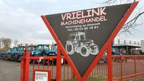 Ticaret alanı Vrielink Machinehandel Schoonebeek